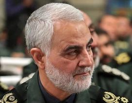 Tướng Iran bị Mỹ giết chết từng thoát âm mưu ám sát trong gang tấc