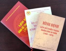 Cảnh báo tình trạng mạo danh cán bộ Văn phòng Tỉnh ủy lừa bán sách