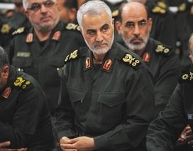 """Tranh cãi chuyện ông Trump """"qua mặt"""" quốc hội lệnh giết chết tướng Iran"""