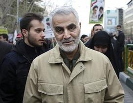 Chân dung vị tướng Iran thiệt mạng trong cuộc không kích của Mỹ