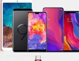 Oppo, Xiaomi, Vivo hợp tác để làm điều tưởng không tưởng này