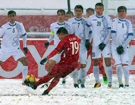 Báo châu Á cảnh báo các đội tuyển khi đối đầu với U23 Việt Nam