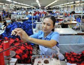 May công nghiệp có thuộc nghề nặng nhọc, độc hại không?