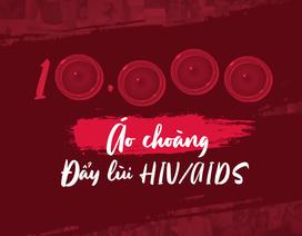 (Durex)RED - Chiến dịch kêu gọi đẩy lùi HIV/AIDS tại Việt Nam của Durex