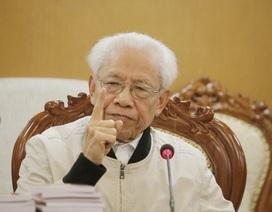 Tranh cãi gay gắt khi đối thoại về SGK công nghệ của GS Hồ Ngọc Đại