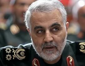 """Mỹ xác nhận không kích """"tiêu diệt"""" tướng cấp cao Iran"""