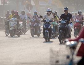 Xe điện 2 bánh thay thế xe máy truyền thống, giảm tác hại đến môi trường