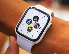 Những mẫu đồng hồ thông minh tốt nhất năm qua