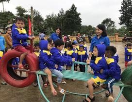 """Tuổi trẻ Quảng Trị tổ chức chương trình """"Tình nguyện mùa Đông"""" và """"Xuân tình nguyện"""""""
