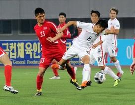 U23 Triều Tiên không bỏ giải, chốt danh sách dự VCK U23 châu Á
