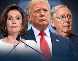 4 kịch bản phá vỡ bế tắc về phiên luận tội Trump ở Thượng viện