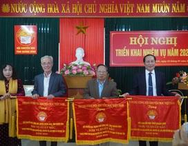 Quỹ Khuyến học tỉnh Quảng Bình huy động được trên 68 tỷ đồng năm 2019