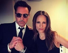 Tài tử Robert Downey tiết lộ bí quyết sống hạnh phúc với vợ suốt 16 năm