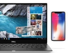 Dell ra mắt giải pháp 5G và AI trên các dòng laptop thế hệ mới