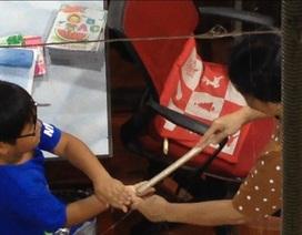 """Ninh Thuận siết chặt hoạt động dạy thêm, học thêm sau vụ """"cô giáo"""" bạo hành học sinh"""