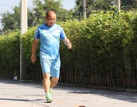 HLV Park Hang Seo lần đầu tiết lộ về chuyện sang Việt Nam làm việc