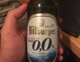Uống bia xong vẫn muốn lái xe, dân nhậu mua cả két bia chay mang đi cho bằng bạn bè