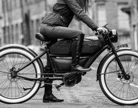 """""""Chất"""" như xe đạp điện Flying Huntsman Type 77"""