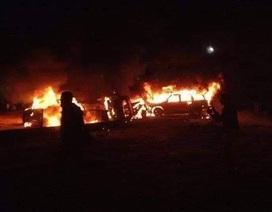 Mỹ bị nghi không kích lãnh đạo nhóm dân quân thân Iran, ít nhất 6 người chết