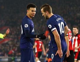 Tottenham có nguy cơ mất Harry Kane 8 tuần vì chấn thương