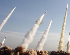 Sức mạnh không thể xem thường của Vệ binh Cách mạng Iran
