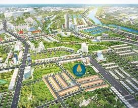 Bến Cát sắp có phố thương mại tập trung đầu tiên
