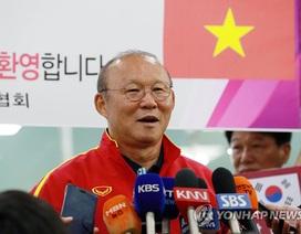 Báo Hàn Quốc lo ngại cho khả năng tiến xa của U23 Việt Nam