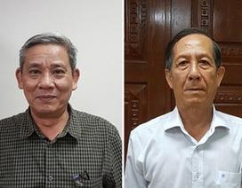 Tại sao cựu Phó chánh Văn phòng UBND TPHCM bị bắt?