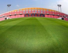 """Thái Lan """"khoe"""" các sân bóng phục vụ giải U23 châu Á 2020"""