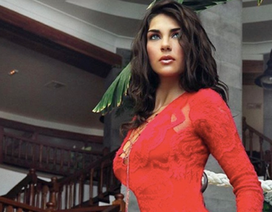 Bất ngờ với cô vợ hoa hậu vừa tài năng vừa xinh đẹp của HLV Mikel Arteta