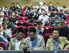 Thâm nhập lớp học dạy đàn ông Trung Quốc thao túng, coi thường phụ nữ