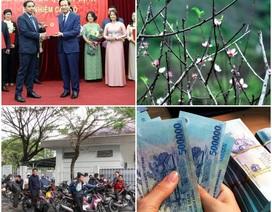 Thưởng Tết cao nhất đạt 3,5 tỷ đồng, trao 7.000 vé tàu xe tới công nhân Bắc Ninh