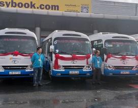 Đà Nẵng mở rộng mạng lưới xe buýt, phấn đấu có buýt nhanh BRT