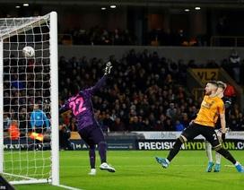 Thoát thua trên sân Wolves, Man Utd được đá lại ở FA Cup