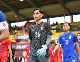 Ngôi sao U23 Thái Lan thừa nhận đội nhà yếu nhất bảng