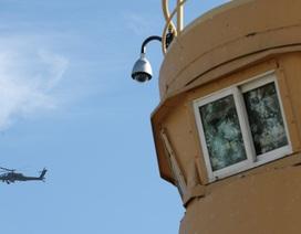 Căn cứ không quân, đại sứ quán Mỹ ở Iraq bị tấn công tên lửa