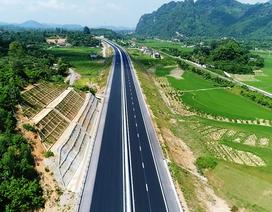 Miễn phílưu thông cao tốc Bắc Giang - Lạng Sơn dịp Tết