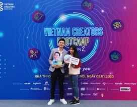 2.000 bạn trẻ Hà Nội giao lưu với các KOLs hàng đầu tại Vietnam