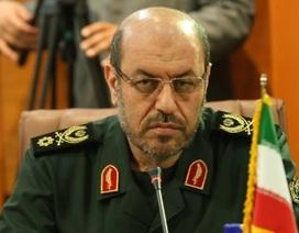 Cố vấn quân sự Iran tiết lộ đòn đáp trả Mỹ