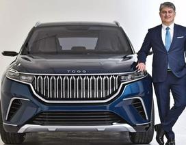 """Cùng """"bà đỡ"""" Pininfarina với VinFast Lux, mẫu ôtô đầu tiên của Thổ Nhĩ Kỳ có gì đặc biệt?"""
