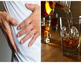 Tỷ lệ ung thư gan tại Việt Nam đứng thứ 3 thế giới, rượu là 'thủ phạm' hàng đầu