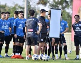 U23 Thái Lan - U23 Bahrain: Đòn quyết định với đội chủ nhà