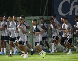 """U23 UAE bí mật """"luyện công"""", chờ đấu U23 Việt Nam"""