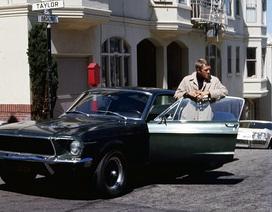 Cận cảnh chiếc xe Mustang huyền thoại được bán đấu giá lên tới 5 triệu USD