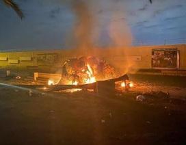 Chảo lửa Trung Đông vượt tầm kiểm soát, quốc tế bày tỏ quan ngại