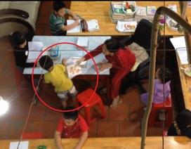"""Có 2 phụ huynh yêu cầu xử lý """"cô giáo"""" đánh học sinh ở Ninh Thuận"""
