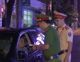 Bị phạt 35-40 triệu đồng vì uống rượu, dùng bằng lái xe quá hạn