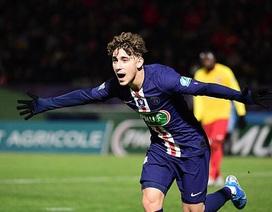 """Cavani tỏa sáng, Paris Saint Germain đại thắng *6 sao"""""""