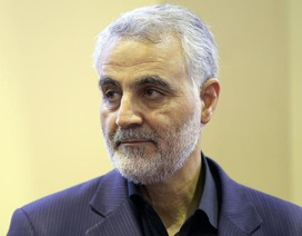 Hé lộ lý do tướng Iran đến Iraq trong ngày định mệnh