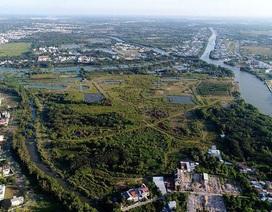 """Bán 32ha đất công giá """"bèo"""": Bắt giam 2 nguyên lãnh đạo Công ty Tân Thuận"""